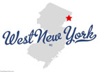 Ac service repair West New York NJ